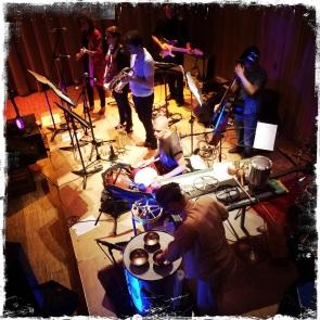 Collocutor - London Jazz Festival @ The Forge